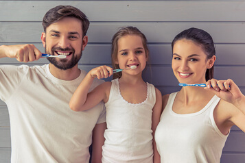 Dentist in New Providence, NJ - Family Dentistry